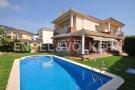 5 bedroom Detached property for sale in Barcelona Coasts...