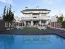 10 bedroom Detached property for sale in Barcelona Coasts, Sitges...