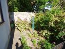 Area Of Garden