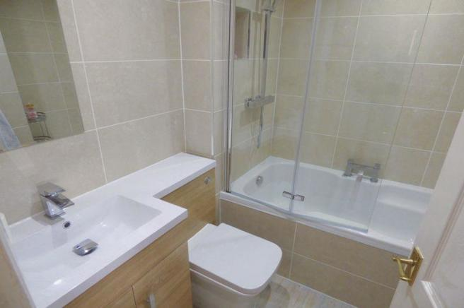 Re-styled Bath...