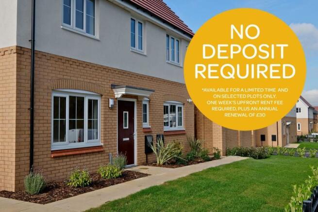 3 bedroom house to rent in Griffiths Lane, Ellesmere Port