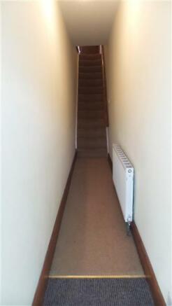 Hallway to