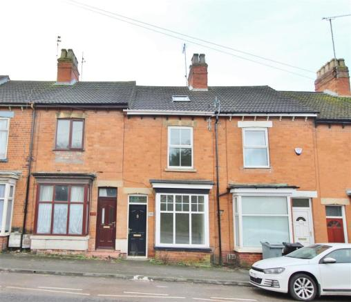 3 Bedroom Terraced House For Sale In Bridge End Road