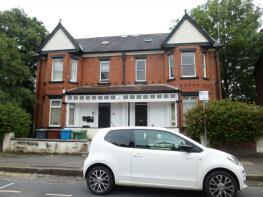 Photo of Everett Road, Withington