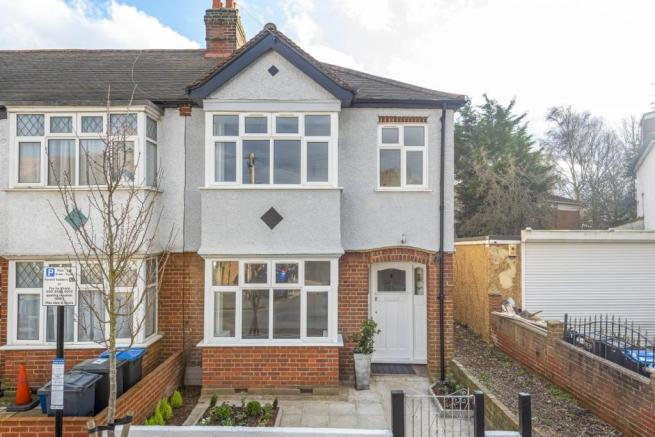 3 Bedroom Semi Detached House For Sale In Lakehall Gardens