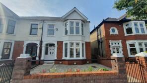 Photo of Rhydhelig Avenue, Heath, Cardiff