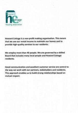 About Howard Cott...
