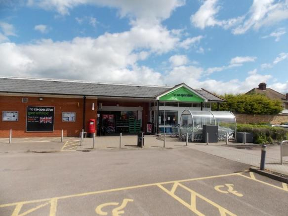The local Co-op