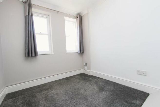 Bedroom 3/studay