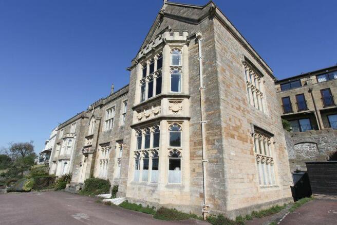 Claremont Hall