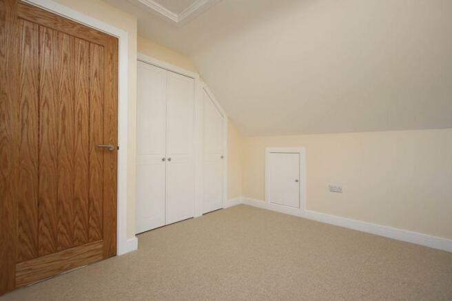 Bedroom 2 ward...
