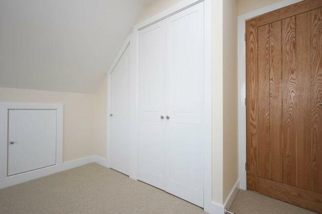 Bedroom 3 ward...