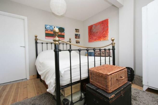 Bedroom 4 down...