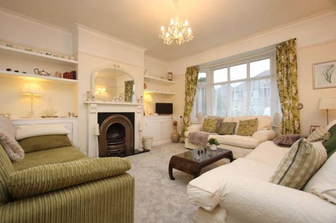 3 Bedroom Semi Detached House For Sale In 1930 S Extended House In A Sought After Location Bs21