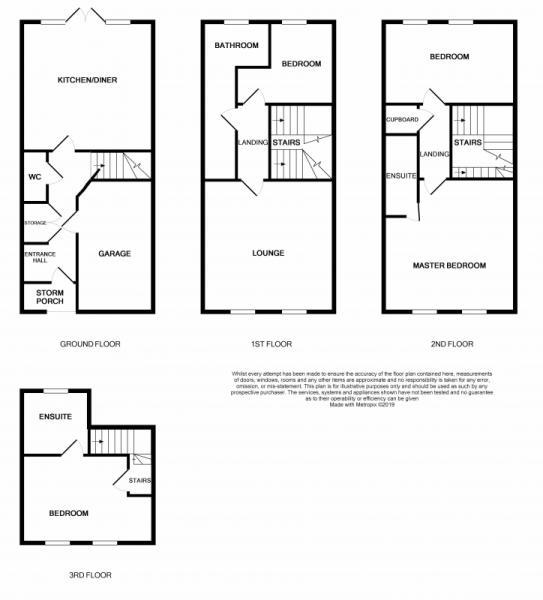 Parkin Court Floorplan
