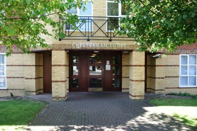 Cheltenham Court