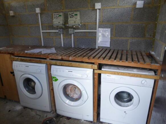 Washing Facilitie...