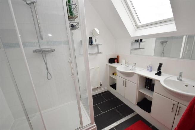 Master Bedroom and ensuite