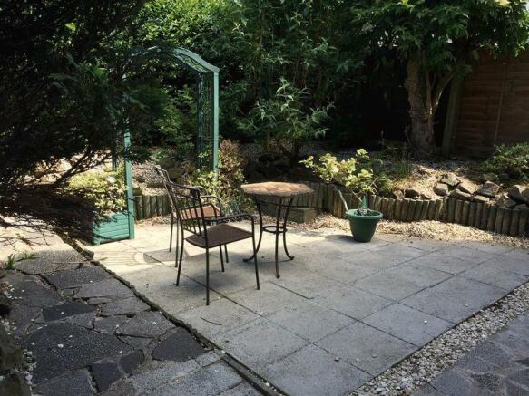 Garden Additio...