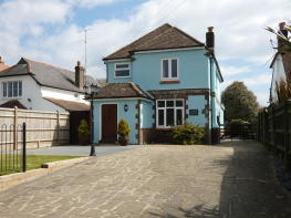 Photo of North Lane, Rustington