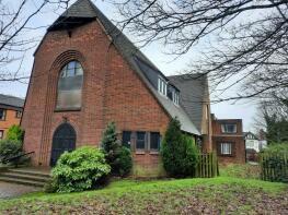 Photo of St Columba's Church, St Columba's Close, Coventry, CV1