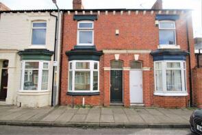 Photo of Laurel Street, Middlesbrough
