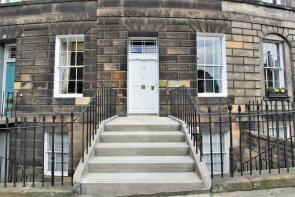 Photo of Brandon Street, Canonmills, Edinburgh, EH3