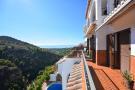 8 bed Duplex for sale in Frigiliana, Málaga...