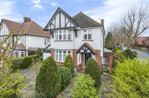 Photo of Harwood Avenue, Bromley