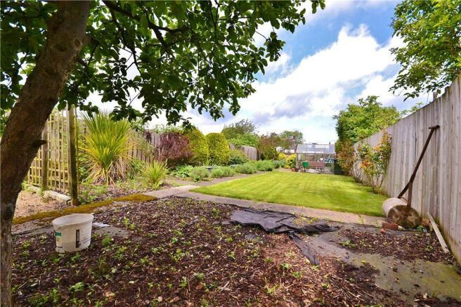 Additional Garden 3