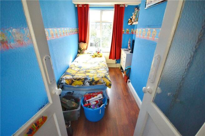 Original Bedroom Two