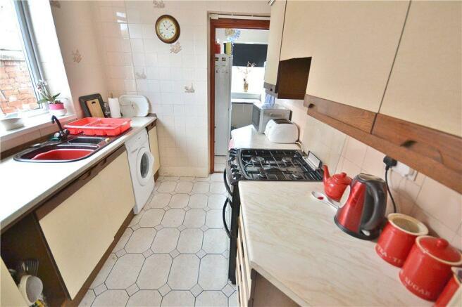 Kitchen & Laundry Ro