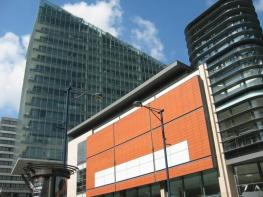 Photo of Deansgate,Manchester,M3