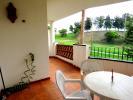 Balcony and Golf Vie