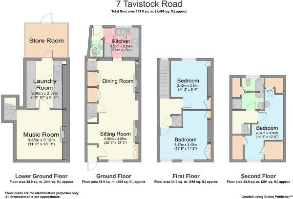 Tavistock Road, 7