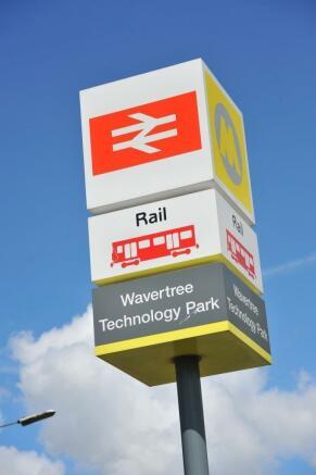 Transport Sign