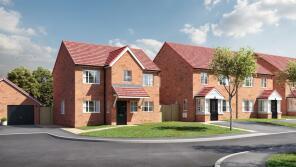 Photo of Carter Lane, Warsop Vale, Mansfield