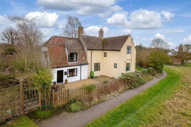 2 bedroom cottage for sale in wimpole road barton cambridge cb23 rh rightmove co uk