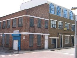 Photo of Wilds Rents, London, SE1