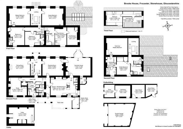Floor Plan of Brooke Hse.jpg
