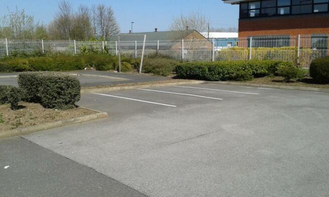 Unit 6 Car Park