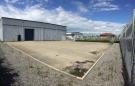 Fenced External Yard