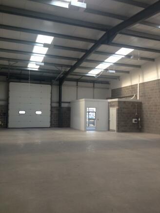 Unit 3 warehouse
