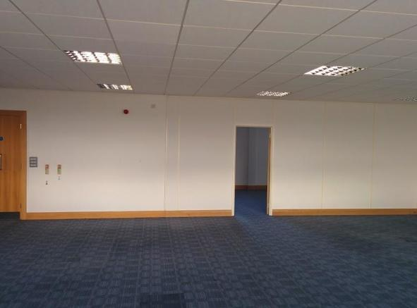 Office Accommodation