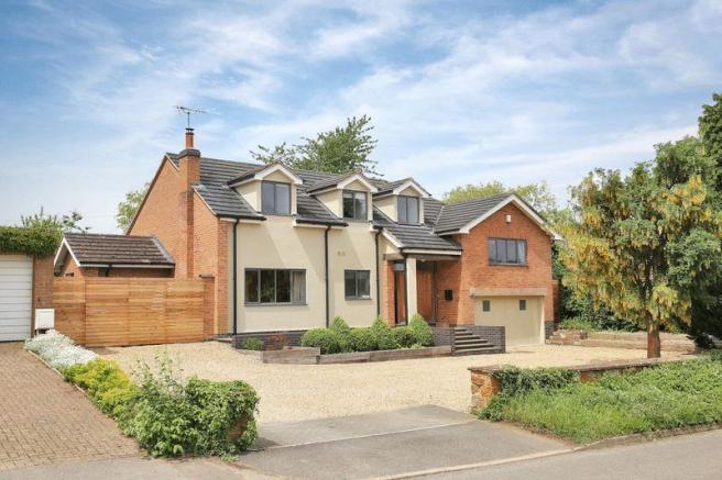 5 Bedroom Detached House For Sale In Thorpe Langton