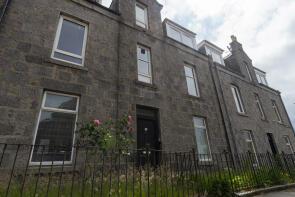 Photo of Lamond Place, Aberdeen, Aberdeenshire, AB25