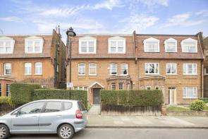 Photo of Aberdare Gardens, South Hampstead