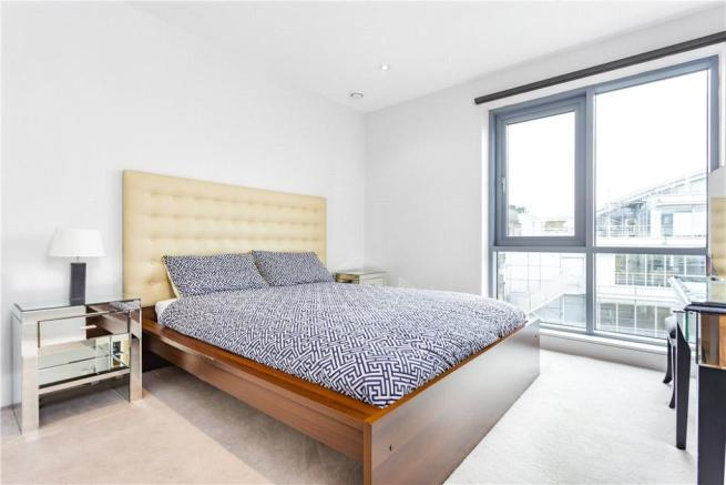 Farringdon: Bedroom