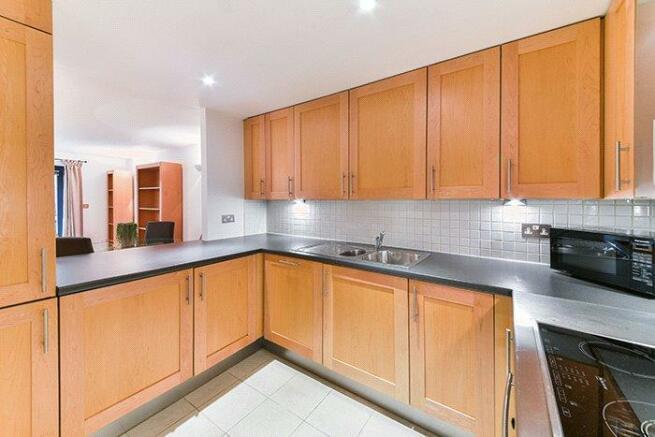 Ec1v : Kitchen