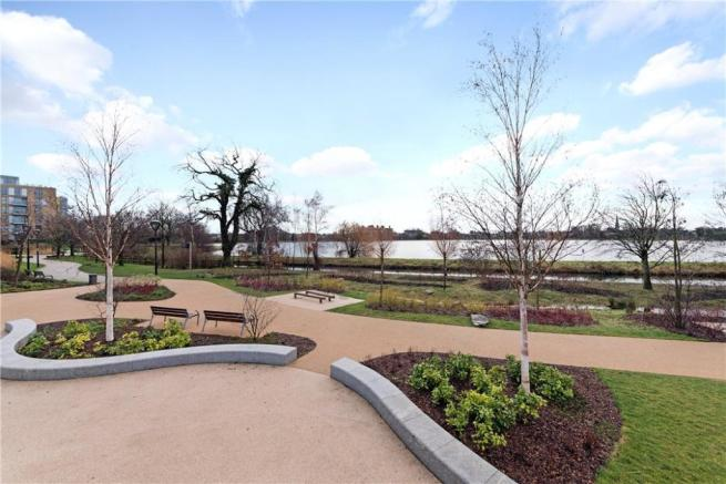 Flat For Sale In N4